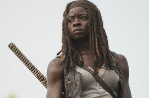 The Walking Dead opouští další hvězda. Zemře její postava?