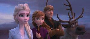 Elsa a Anna opět udeří, vrací se Ledové království. Tady je ukázka