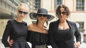 První reakce na Černé vdovy: Ženy tleskají, muži kritizují Čvančarovou! Je příliš afektovaná, tvrdí
