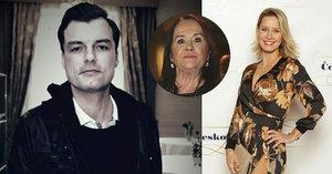 Přítel Gregorové Koptík: Šok přišel po Česko-Slovenském plese!