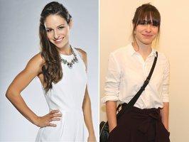 Herečka Veronika Khek Kubařová překvapila novým účesem! Jak se vám líbí?