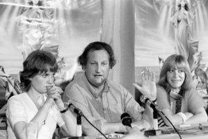 Zemřel režisér slavného filmu Krajkářka Claude Goretta (†89). Proslavil Isabelle Huppertovou