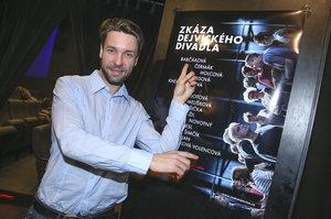 Václav Neužil o Dejvickém divadle: Náš humor je mnohým nepříjemný