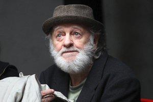 Zemřel divadelní a filmový herec Jiří Pecha (†74), parťák Bolka Polívky