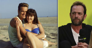 Zemřel Dylan z Beverly Hills 90210! Luke Perry (†52) podlehl mrtvici, pokračování seriálu v ohrožení