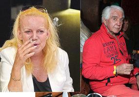 Manželka v nemocnici, Krampol na mejdanu! Zaháněl smutek vínem?