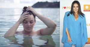 Ewa Farna, jak ji neznáme: Odhalila se nahá, neučesaná a bez make-upu!