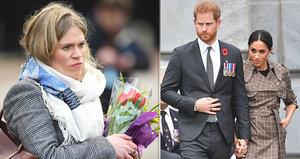 Čistka kolem Meghan nekončí! Těhotnou vévodkyni opouští další klíčová osoba