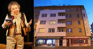 Včelku Máju Aťku Janouškovou (†88) našla policie mrtvou v jejím bytě: Umírala bez pomoci!