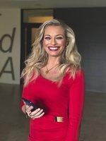 Lucie Borhyová (40) se raduje z miminka! Ukázala foto jako důkaz