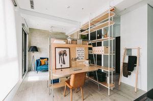 Malý a multifunkční! Chytře rozdělený domov pro dva pojme vše potřebné