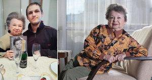 Poslední dny před smrtí Aťky Janouškové (†88): Věděla, že zemře?!
