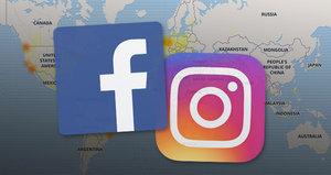 Facebook končí s Huawei. Do jeho telefonů nepustí ani Instagram a WhatsApp