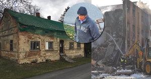 Vyhodil panelák do vzduchu, zabil 7 lidí: Státu po něm zbyla ruina! Prodal ji za 60 tisíc