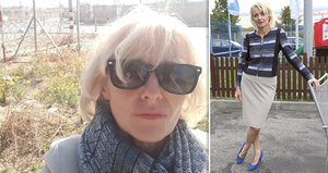 Vyděšená Veronika Žilková z Izraele: Padají tady rakety!