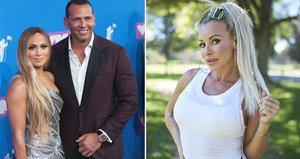 Svatba Jennifer Lopezové v ohrožení! Snoubenec obviněn z nevěry s prsatou blondýnou