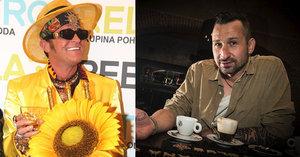 Kamarád Nekonečného (†52) DJ Uwa přiznal vážnou nemoc: Drogy neberu, bránil se!