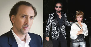 Nicolas Cage (55) se rozvádí čtyři dny po svatbě! Na co manželce přišel?!
