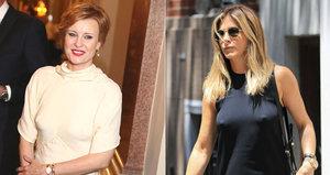 My se stáří nebojíme, podprsenku nenosíme! 10 slavných krásek nad 45 let