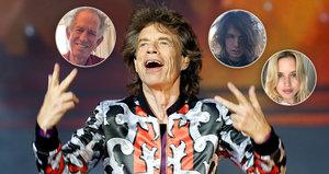 Vážná nemoc Jaggera z Rolling Stones odhalena: Naléhavá operace srdce!