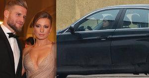 Sexy Puhajková zažila horor za volantem: Řítilo se na mě auto v protisměru!