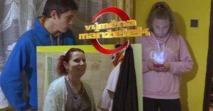 Otřesná hygiena ve Výměně manželek: Sprcha jednou za týden! Zuby si nečistí vůbec