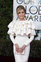 Herečka Jane Fondová přišla kvůli rakovině o obě prsa