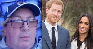 Harry s Meghan mají problém kvůli instagramu: Ukradli jméno?!