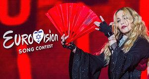 Madonna (60) míří do Eurovize! Za co si poručila honorář 23 milionů?
