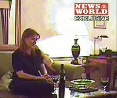 Úplatkářský skandál vévodkyně: Fergie (50) zmizela z Británie