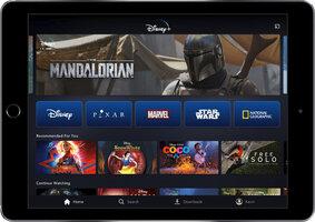 Disney spustí vlastní streamovací službu, bude největší konkurencí Netflixu