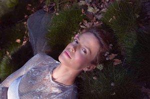 Schovej ty prsa! Kráska Kerestešová to drsně schytala za fotku v trávě