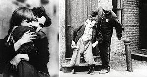 Král komiků Charlie Chaplin byl prý sexuální predátor: Obvinila ho nezletilá manželka