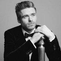 Fešák z Her o trůny Richard Madden: Postelové scény s muži, nebo ženami? Žádný velký rozdíl!