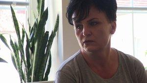 Monika z Holek pod zámkem: Manžel na ni močil a lil vařící vodu! Zabila ho