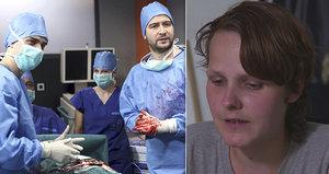 Premiéra Holek pod zámkem: Vězeňkyně zadupaly na paty lékařům z Modrého kódu