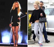 Britney Spearsovou propustili z léčebny! Kam zamířila nejdříve?