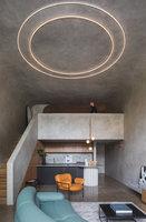 Drsná krása! Stylový loft jako pocta brutální architektuře