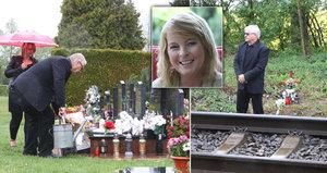 Vdovec po Bartošové Rychtář: Novou partnerku vzal na koleje, kde Iveta zemřela