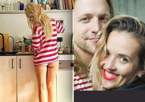 Tamara vytáhla na Tomáše špinavé prádlo! Zvláštní vyznání citů Klusových