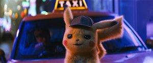 Pokémon: Detektiv Pikachu – Rodinná pecka, která rozesměje i rozněžní