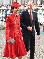 William a Kate: Jak se seznámil budoucí královský pár?