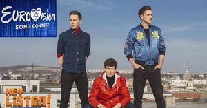 Česká radost na Eurovizi: Lake Malawi jsou ve finále!