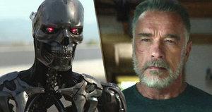 Terminátor: Temný osud se představuje v prvním traileru. Vrátí se Arnold i Linda