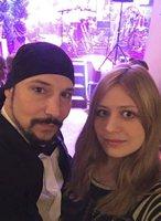 Šťastný Bohuš Matuš (45): Vztah s šestnáctiletou Luckou došel naplnění