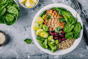 5 tipů na zdravá jídla, díky kterým ušetříte, a ještě zhubnete!