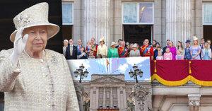 Odborník Forejt o oslavách královny Alžběty: Premiéra na nejslavnějším balkoně světa!
