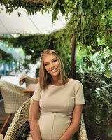 "Rytmusova Jasmina o těhotenství a porodu: ""Povinná"" jízda a 9 kilo nahoře!"