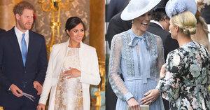 """""""Čtvrté těhotenství"""" vévodkyně Kate: Odbornice promluvila!"""