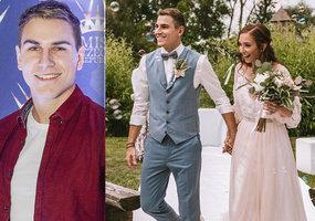 Ženáč David Gránský: Svatba trvala tři dny a svatební noc se odehrála ráno!